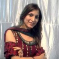 Richa Cooking trainer in Delhi