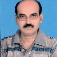 Rajeew Ranjan Engineering Entrance trainer in Delhi