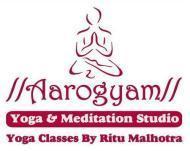 Aarogyam Meditation institute in Delhi