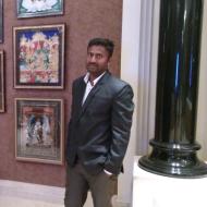Rajesh Kannan M iOS Developer trainer in Chennai