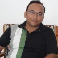 Nikhil Sinha BizTalk trainer in Bangalore