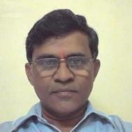 Narasimha Rao Kvl BTech Tuition trainer in Hyderabad