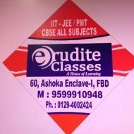 Erudite Staff Selection Commission Exam institute in Faridabad