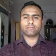 Nilesh Jadhav BTech Tuition trainer in Pune