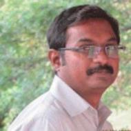 Sathish Balachandran Computer Course trainer in Nalagarh
