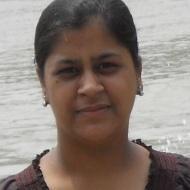 Nikita G. Class 11 Tuition trainer in Bangalore