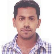 Suresh Vegapatta .Net trainer in Bangalore