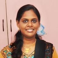 Leena P. Japanese Language trainer in Chennai