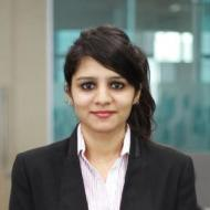 Khushtar P. Tableau trainer in Pune