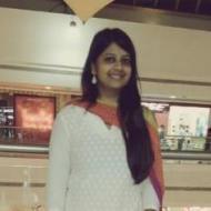 Suchitra C. Vocal Music trainer in Mumbai