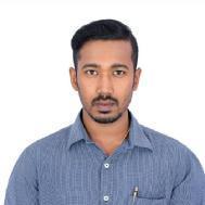 Vinod N photo