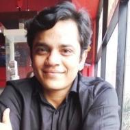 Niraj Kumar Web Development trainer in Kolkata