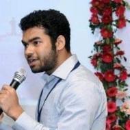 Bikram Bhattacharjee photo
