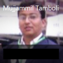 Mujjammil Tamboli photo