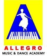 Allegro Dance institute in Vadodara