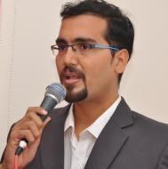 Charles P Spoken English trainer in Tiruchirappalli