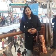 Shilpa Gupta Cooking trainer in Delhi
