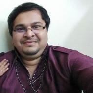 Manjunath S CAD trainer in Bangalore