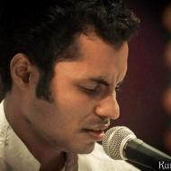 Fazal Jafri Vocal Music trainer in Mumbai