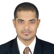 Vivekanand Pandey BTech Tuition trainer in Delhi