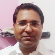Gopal Krishan Reiki trainer in Delhi