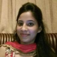 Saloni M. Punjabi Speaking trainer in Jalandhar