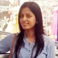 Arushi Guleria C++ Language trainer in Bangalore