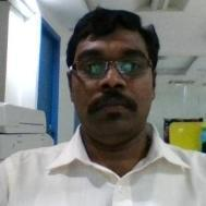 Babu P Tally Software trainer in Bangalore