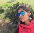 Shifa Fathima Painting trainer in Coimbatore