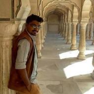 Darshan M B Oracle trainer in Bangalore