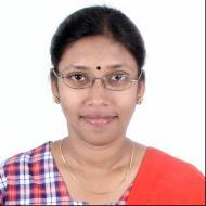 Anindita C. Advanced VBScript trainer in Bangalore