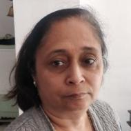 Renu S. Class 11 Tuition trainer in Delhi