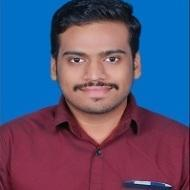Sharath V Kannada Language trainer in Bangalore