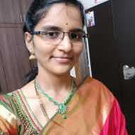 Savitha J. Vocal Music trainer in Hyderabad