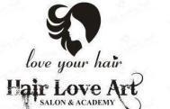 Hair Love Art Salon And Academy photo
