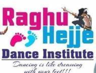 Raghu Hejje Dance And Aerobics Club photo