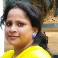 Debasmita D. .Net trainer in Chennai