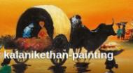 Kalanikethan Painting Class photo