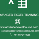 Advanced Excel Course photo
