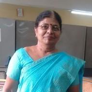 Charu Shiela G. BCA Tuition trainer in Delhi