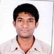 Manjunath S M Java trainer in Pune