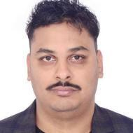 Surya Jhingan Class 11 Tuition trainer in Chandigarh