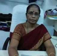 Uma Suriyaprakash photo
