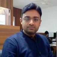 Rahul Bhatia MS SQL Development trainer in Vadodara