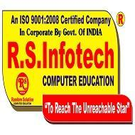 R S Infotech Computer Education photo