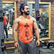 Anish Nagar Personal Trainer trainer in Gurgaon