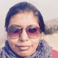 Sayani D. PTE Academic Exam trainer in Kolkata