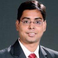 Vikash Sinha Lean Manufacturing trainer in Bangalore
