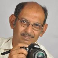 Kumar Khandekar Photography trainer in Indore