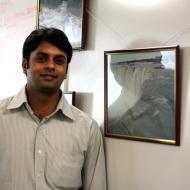 Dinesh Siddulugari photo